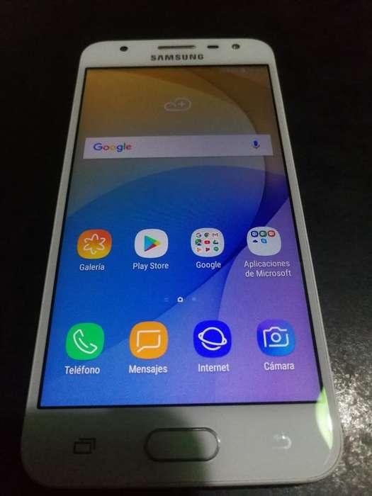 Samsung J5 Prime Libre Impecable