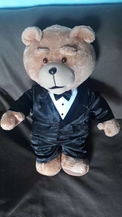 Oso Ted 55cm X 30cm 250bs