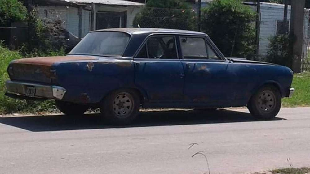 <strong>chevrolet</strong> 400 1970 - 111111 km