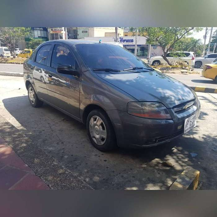 Chevrolet Aveo 2009 - 135000 km