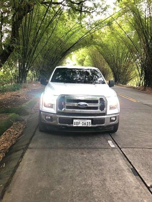 Ford F-150 2015 - 55000 km
