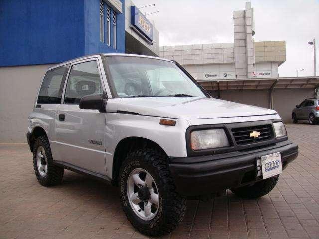 Chevrolet Vitara 2008 - 125000 km
