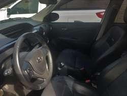 Etios 1.5 Sedan Platinum - 2015