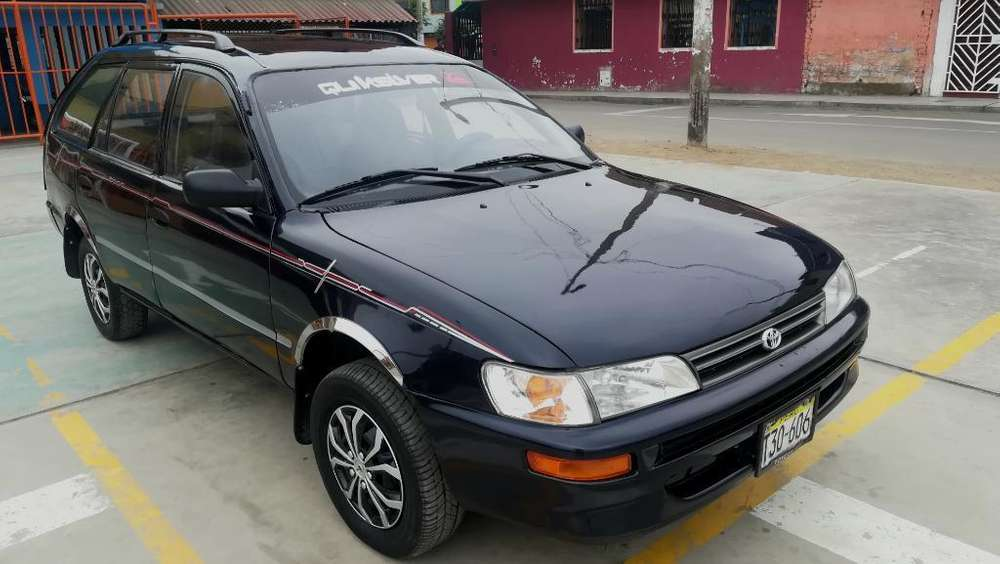 Toyota Corolla 1994 - 330000 km
