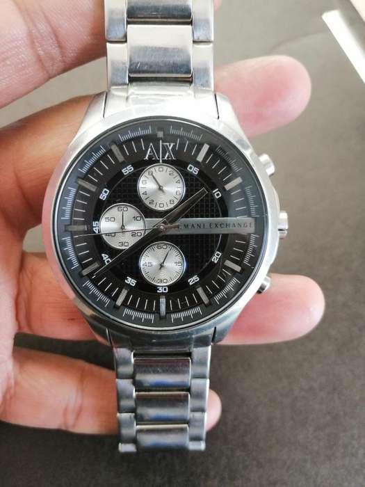 Reloj Armani Exchange Original