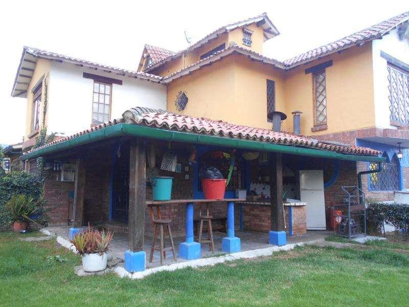 Cod. ABIRE5828 Casa En Arriendo/venta En Cajica Cajica