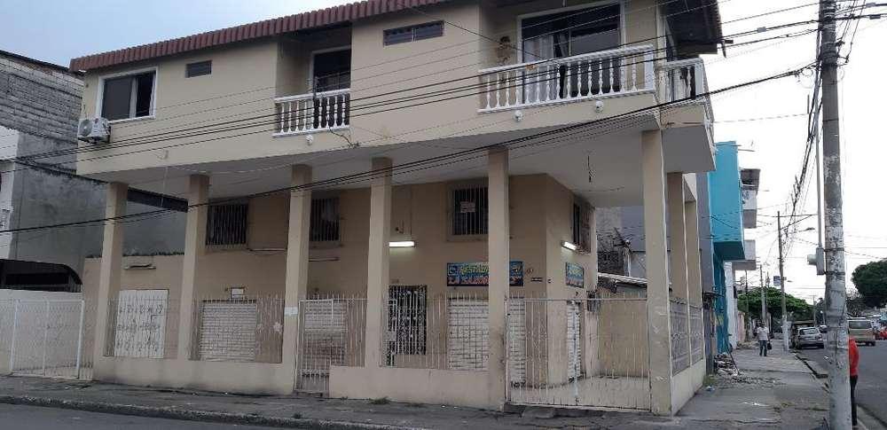 Vendo Casa Rentera Sur.parqcentro Civico