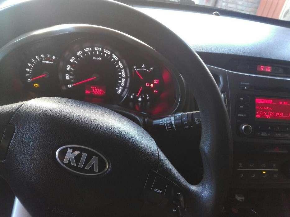 Kia All New Sportage 2013 - 0 km