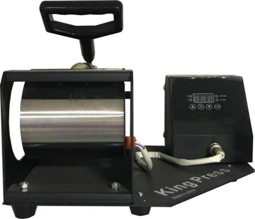 Estampadora de Mugs 11 Onzas