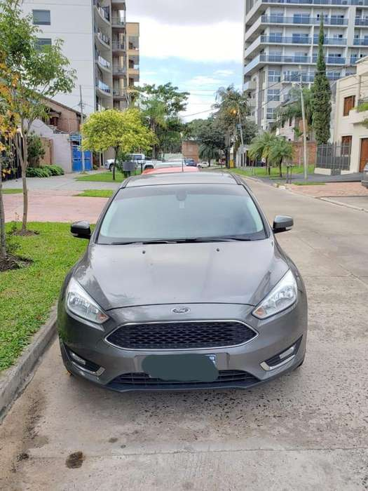 Ford Focus 2016 - 27000 km