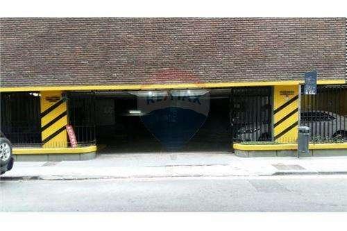 <strong>garage</strong> - Cochera en Microcentro Monserrat