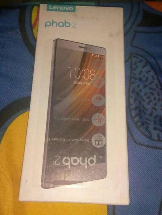 Tablet Lenovo Phab 2 -650y