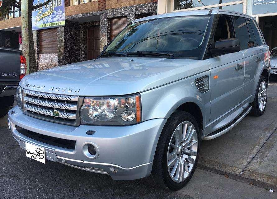 Land Rover Otro 2008 - 98000 km