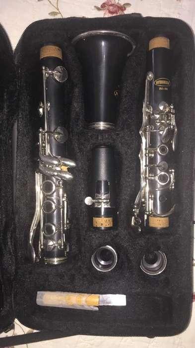 Clarinete Soprano