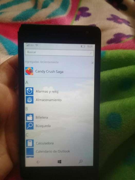Vendo O Cambio Tlf Lumia Microsoft