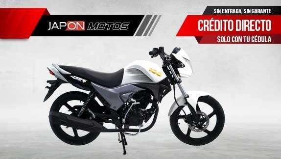 Moto Urbana ICS 150R EL CARMEN