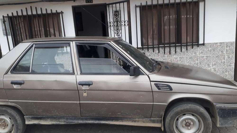 Renault R9 1990 - 16465 km
