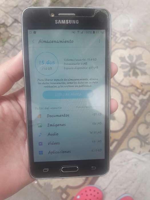 Leer Samsung J2 Prime 16 Gb