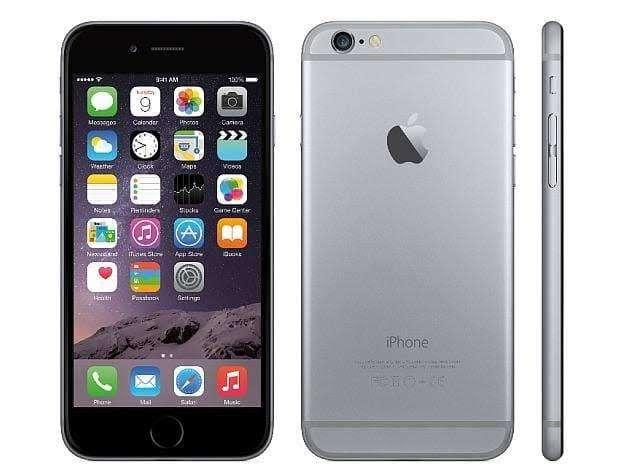 Vendo iPhone 6 Plus de 16 GB en perfecto estado