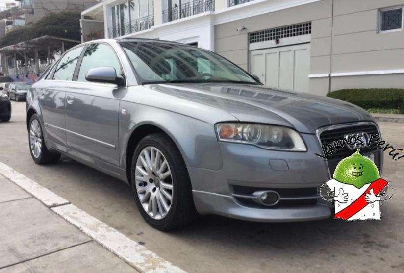 Audi A4 2005 - 130000 km