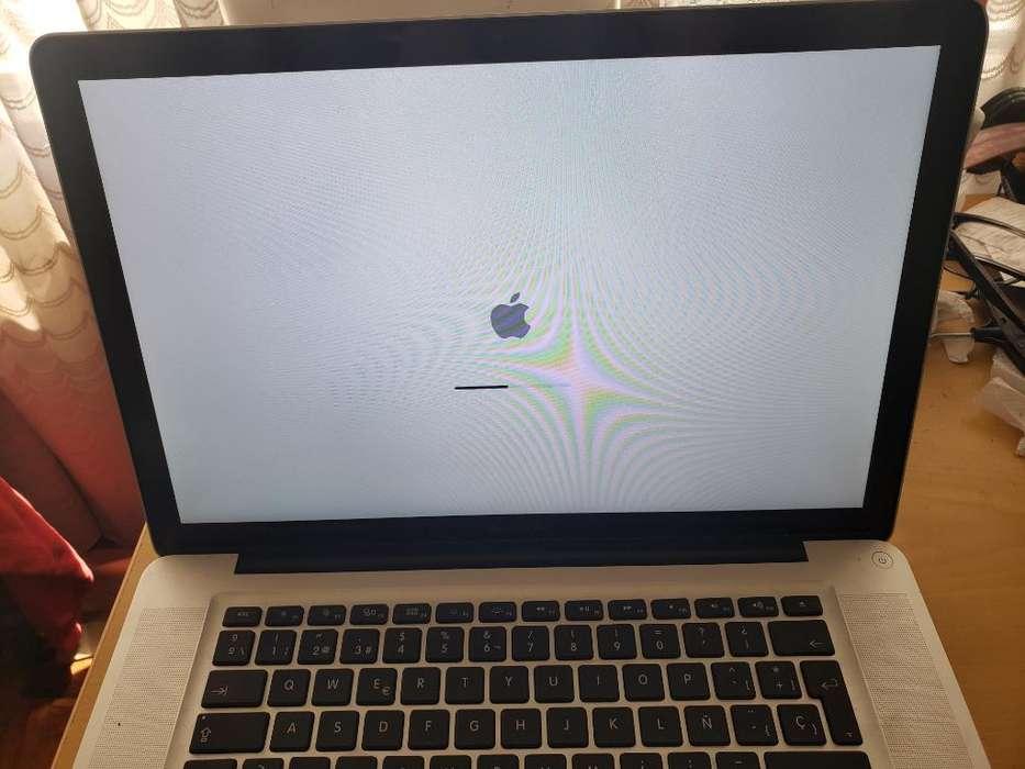 Cambio Macbook Pro por Laptop Windows