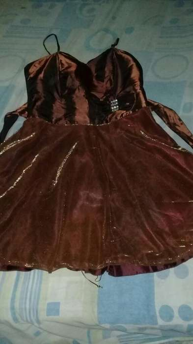 Vestido de Fiesta Casi Nuevo