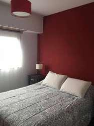 Departamento de un dormitorio con Balcon
