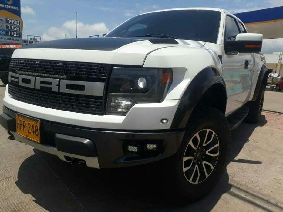 Ford F-150 2013 - 53840 km