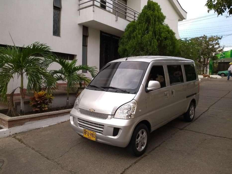Chevrolet N300 2014 - 92000 km