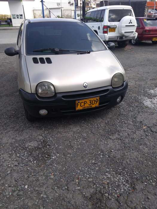 Renault Twingo 2007 - 175000 km