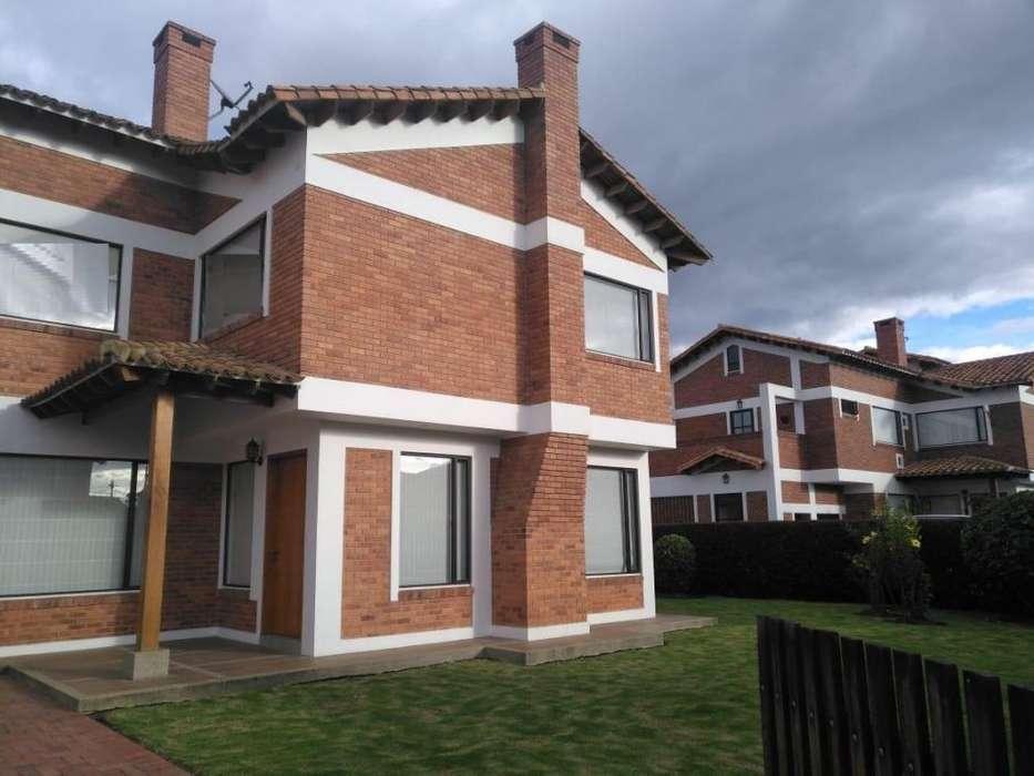 Casa en venta Cajica, Rio Grande