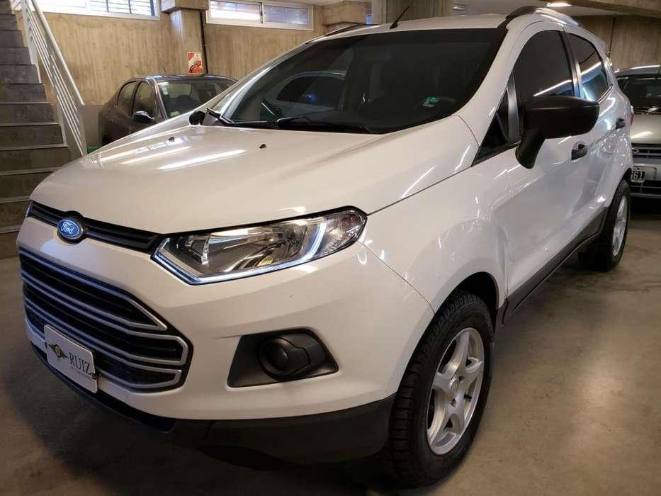 Ford Ecosport 2013 - 132000 km