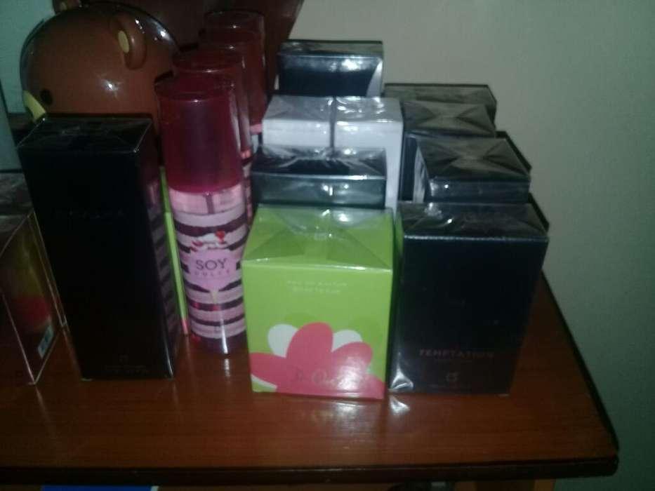 Productos Yanbal