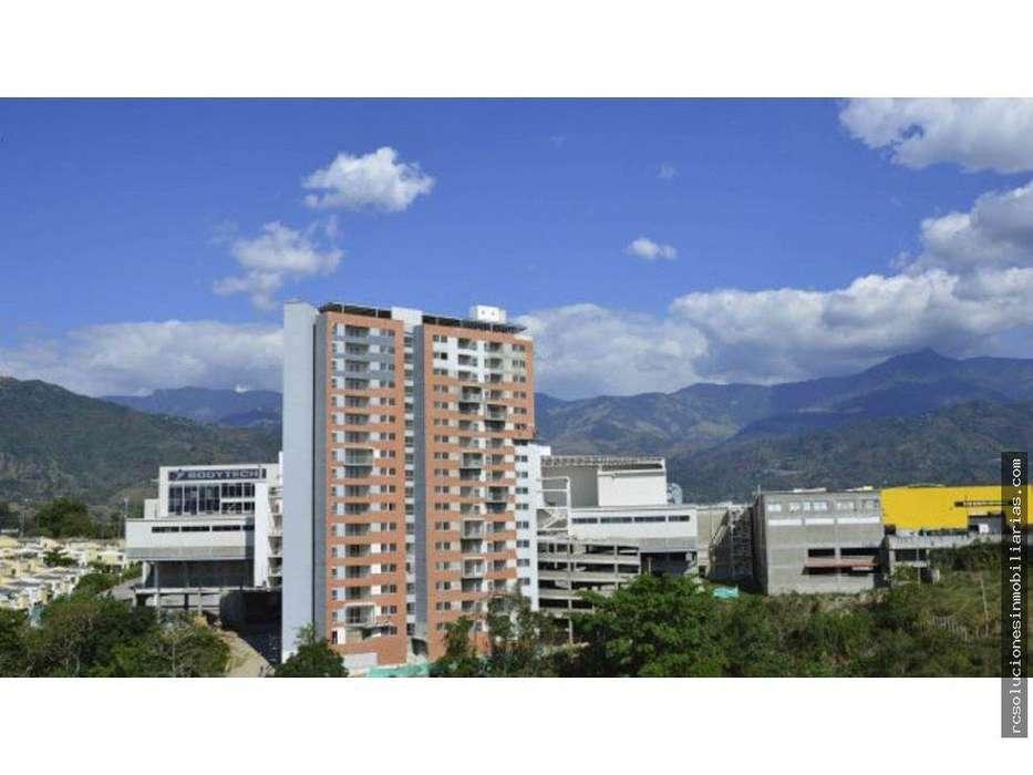 ALQUILO <strong>apartamento</strong> NORTE DE ARMENIA - wasi_538010