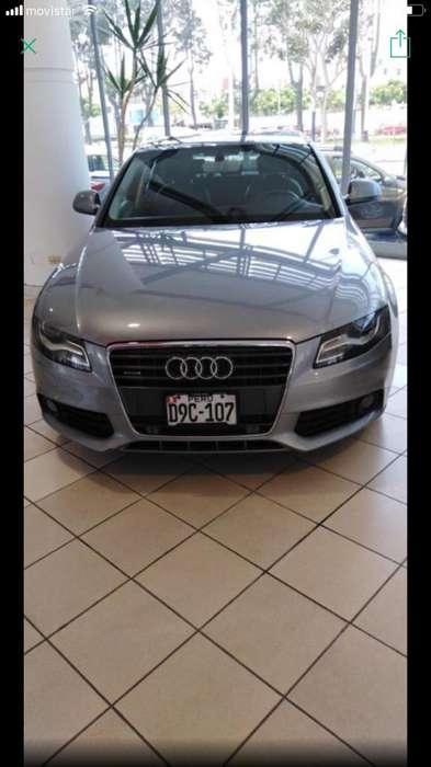 <strong>audi</strong> A4 2010 - 105422 km