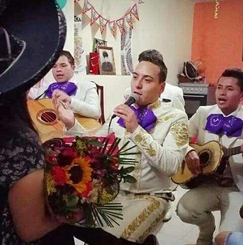 mariachi juvenil texas