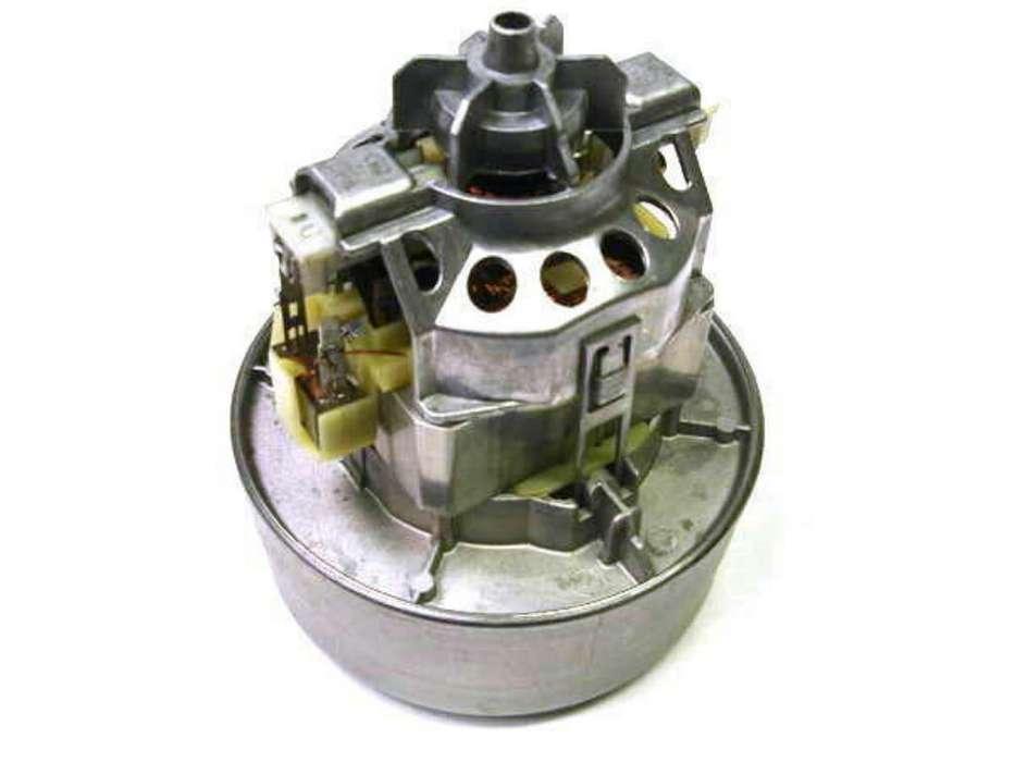 Motor de <strong>aspiradora</strong> Electrolux