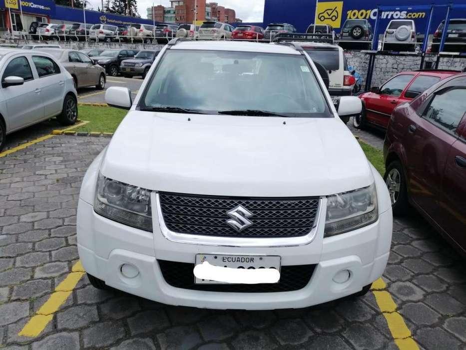 Suzuki Grand Vitara SZ 2011 - 15200 km