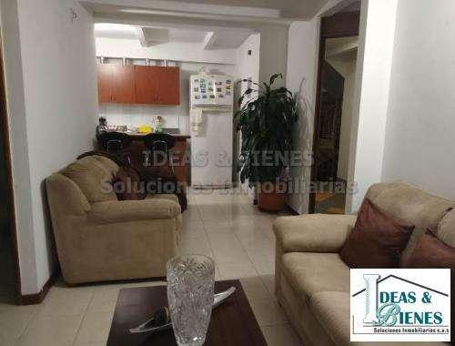 <strong>apartamento</strong> en Venta Poblado Sector Loma del Indio: Código 814707
