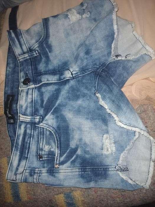 Vestido Y Jeans