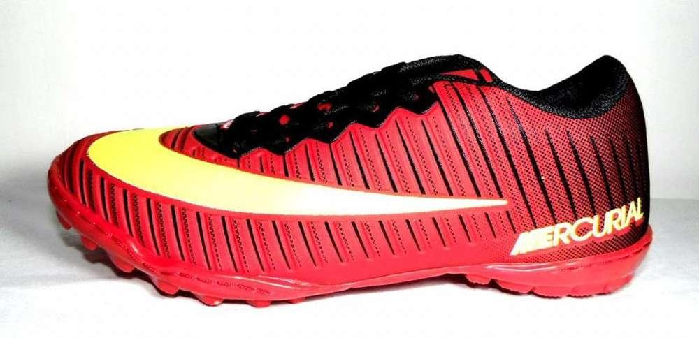 Zapatillas de Fútbol en Promoción