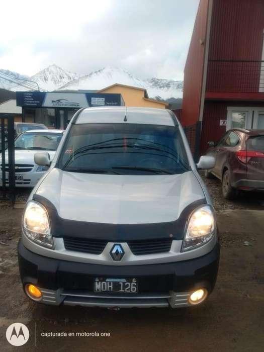 Renault Kangoo  2013 - 78000 km