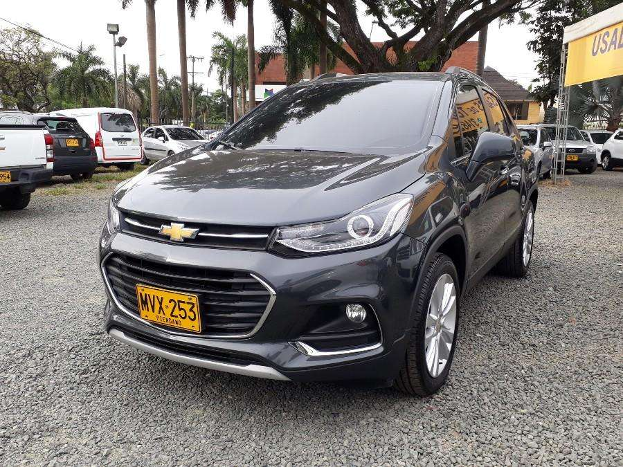 Chevrolet Tracker 2018 - 31547 km