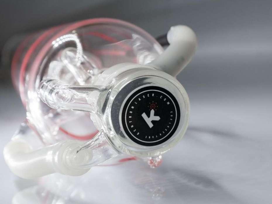 Tubo Láser Co2 130w - 145w Kentron