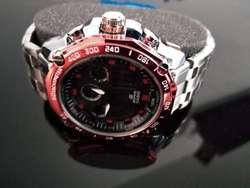 038e47f1fe9a Reloj Casio Edfice EF- 52301 para hombre. Garantia. Nuevo - Bogotá