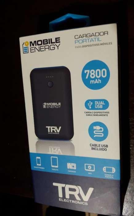 Power Bank 7800 Mah