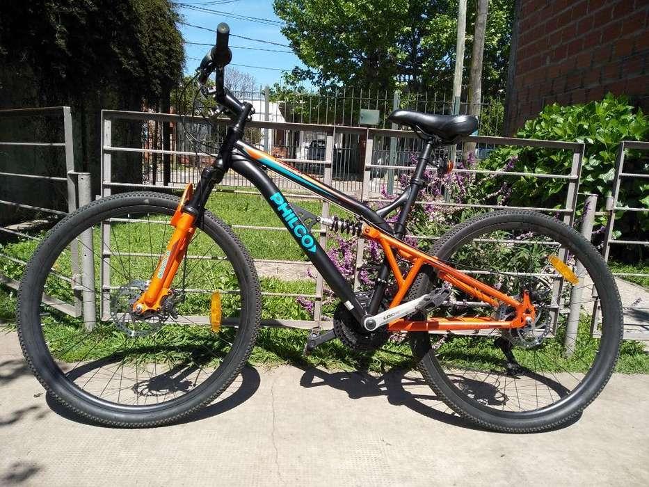 Mountain Bike Philco Vertical R26
