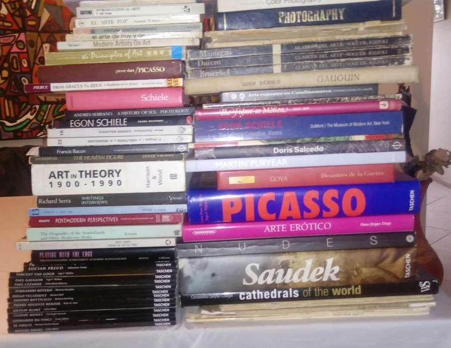 Excelente estado!! CUBIERTA DURA, Picasso, Saudek, Puryear, Schielle, Salcedo, Teoría, Serra, TODO 2.000.000