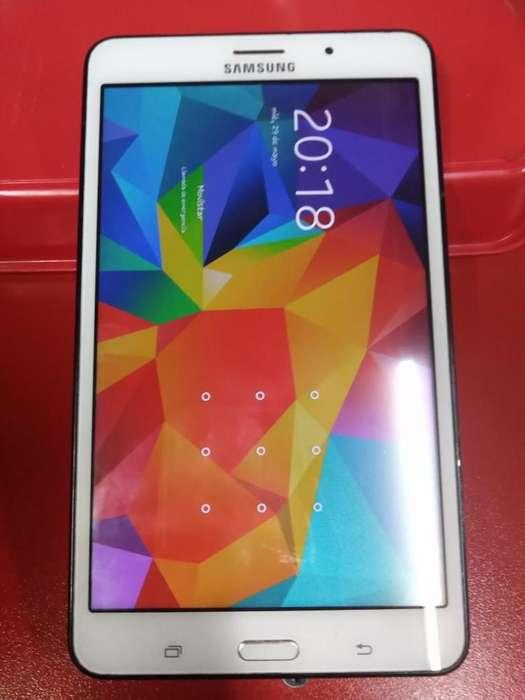 Tablet celular samsung galaxy tab4