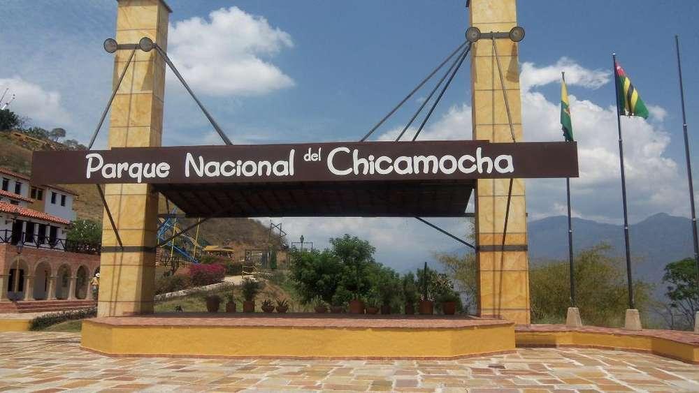 Plan Tres Días Dos Noches en Bucaramanga